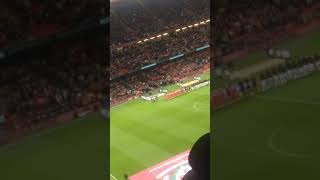 Wales vs Spain 1-4 lost