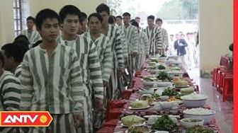 Ám ảnh khu biệt giam của những tử tù... ngóng Tết