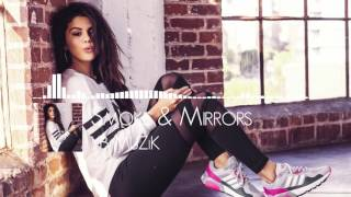 Smoke Mirrors Smooth Piano R B Soul Beat 2016