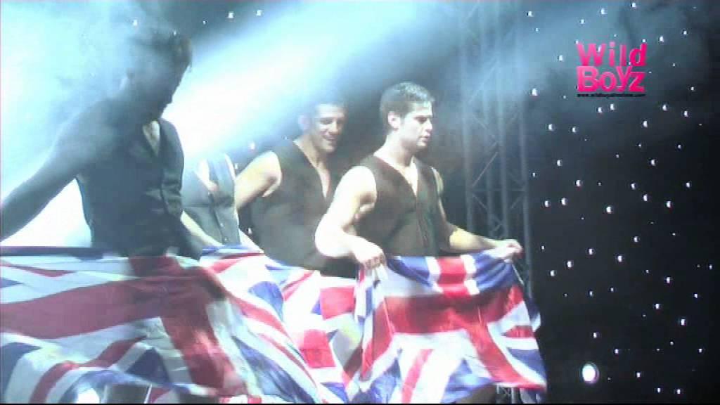 Wildboyz The Show 2012...