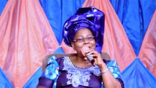 Ministering to your Wife 4. POPOOLA F.M.
