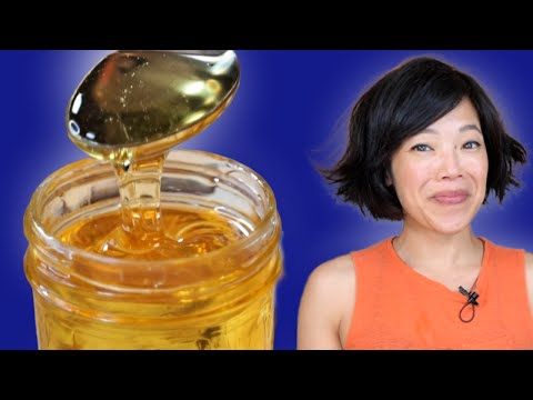 BEELESS Honey Recipe & Taste Test | Hard Times