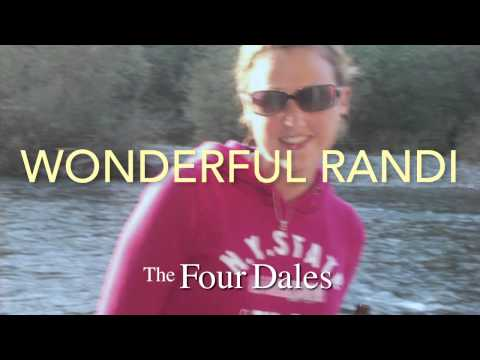 The Four Dales - Wonderful Randi