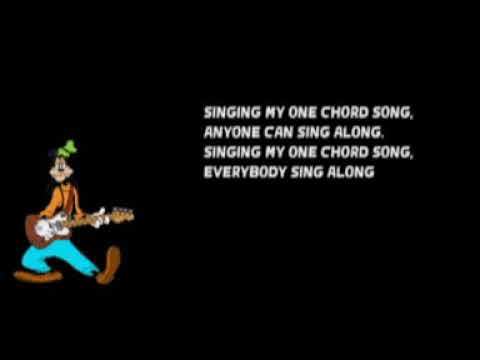 One Chord Song Youtube