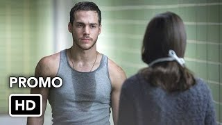 "Containment 1x05 Promo ""Like a Sheep Among Wolves"" (HD)"