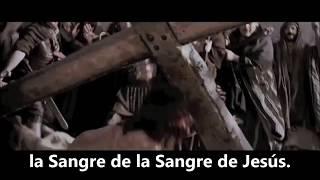Video Cristiano, Preciosa Sangre- Cesar Dario, Letra