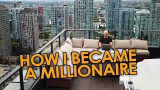 Once I Made This Change In My Life, I Became A Millionaire