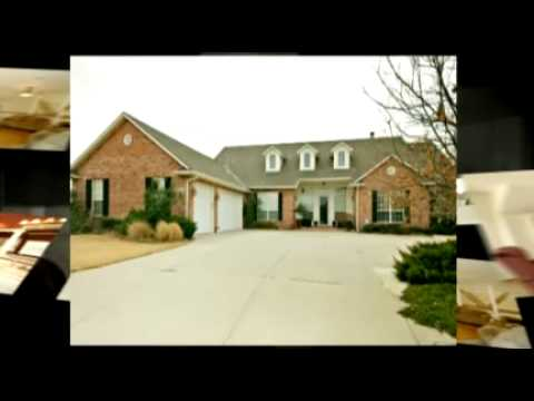Lakefront Property...  8512 NW 68th Ter.  Oklahoma City