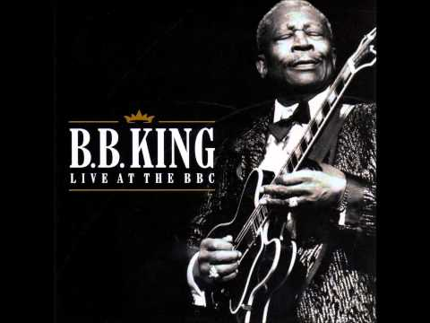 B.B King - I like to Live the Love