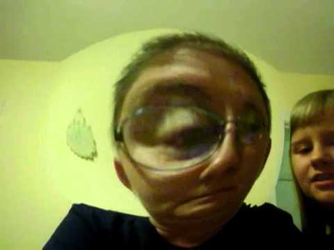 Freaky webcam