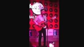Honey, I'm Good (Acoustic)- Andy Grammer