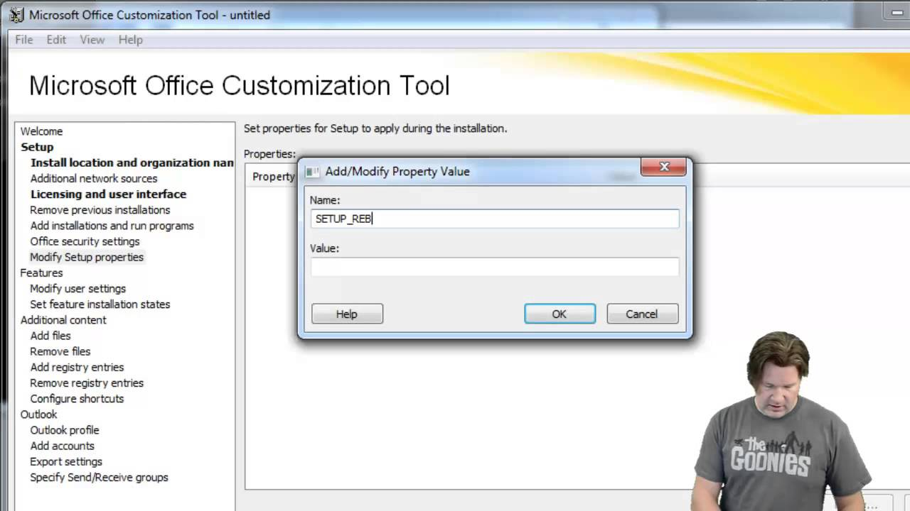 How to use the oct office customization tool to customize office 2013 youtube - Office customization tool ...