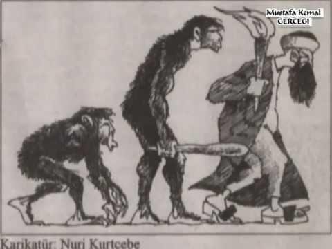 karikatür krizi budur