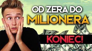"GTA V ""OD ZERA DO MILIONERA"" #29 - KONIEC!"