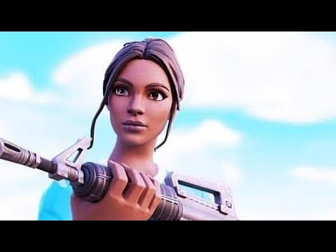Fortnite Montage - Blood In The Water