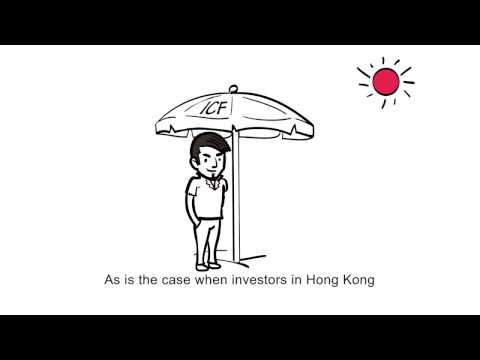 Stock Connect - Investor Protection