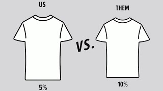 Stop Buying Shirts that Shrink
