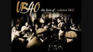 Ub40 - Cherry Oh Baby Album: Ub40 - Greatest Hits (2008)