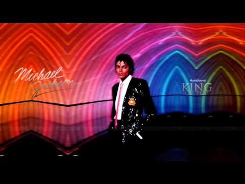 Michael Jackson - P.Y.T (Pretty Young Thing) Rare Extended Vocals Mix