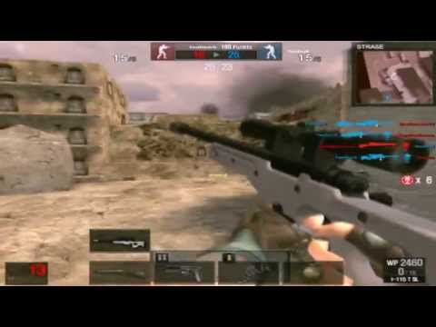 Wolfteam xD™ TimelessX: AWP Montage