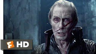 Splitting Headache - Underworld (8/8) Movie CLIP (2003) HD
