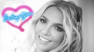 Britney Spears ft Elle Eee  -  Exhale Unreleased 2014