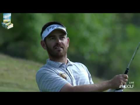 Louis Oosthuizen's Fantastic Golf Shots 2016 WGC Dell Match Play PGA Tournament