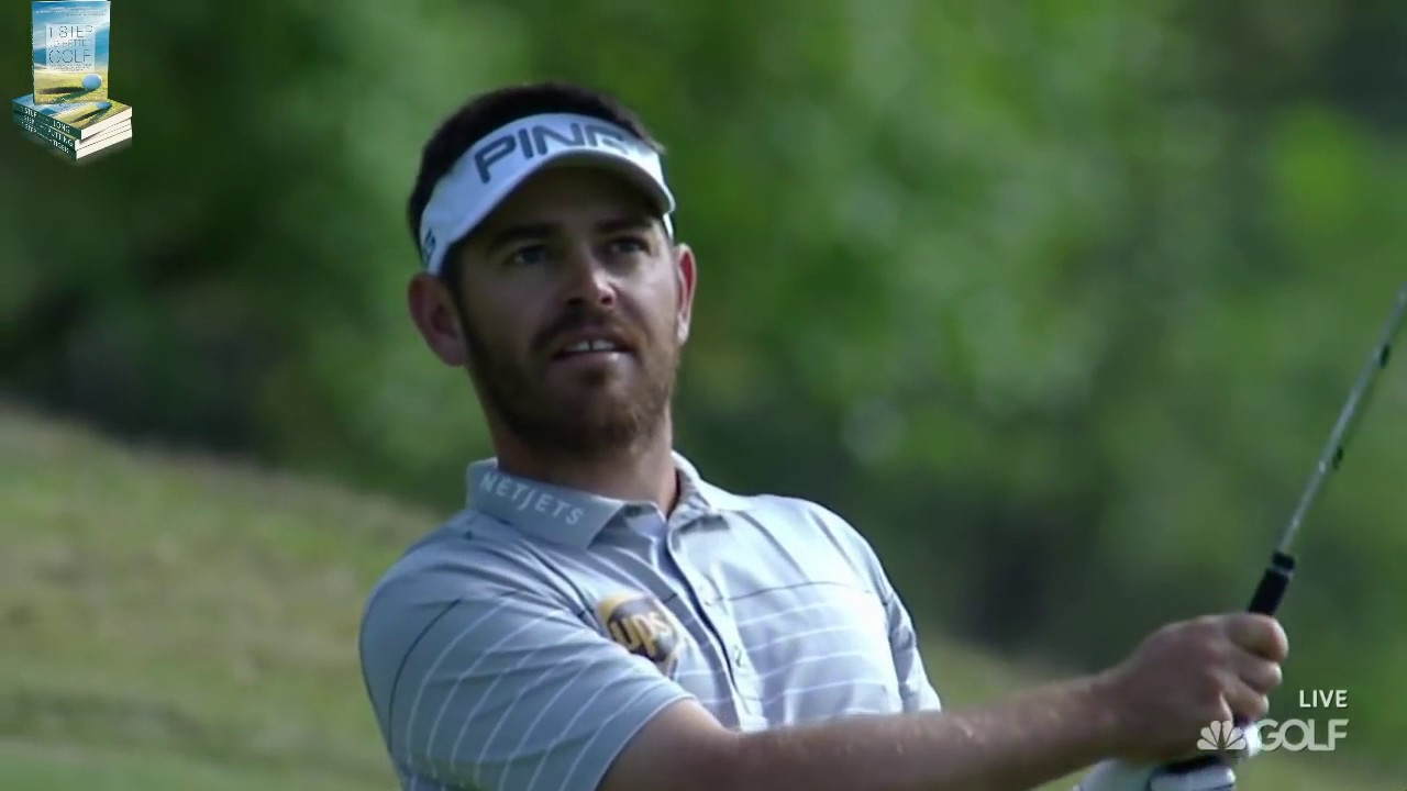 Louis Oosthuizen S Fantastic Golf Shots 2016 Wgc Dell Match Play Pga Tournament