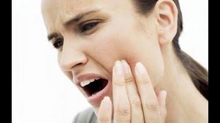 Mẹo chữa đau răng cấp tốc tại nhà