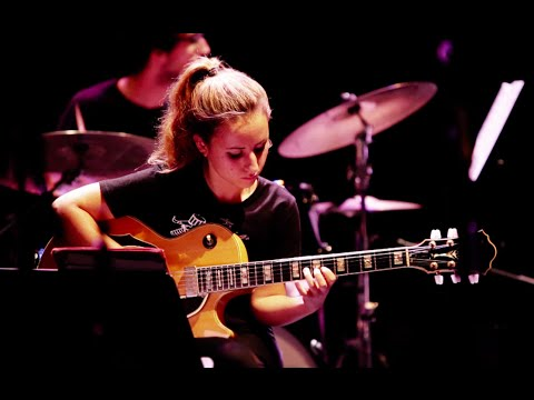 West coast blues SANT ANDREU JAZZ BAND  CARLA MOTIS, RITA PAYES SCOTT ROBINSON