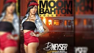 Moombahton Mix Vol.1 DJ Neyser