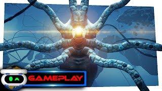 Dexed PSVR Playthrough