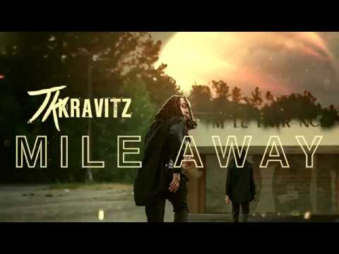 TK Kravitz - Mile Away [Official Audio]