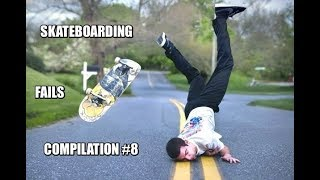 HALL OF MEAT on INSTAGRAM  || #8 SKATEBOARDING FAILS COMPILATION