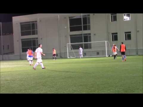 Muscat Celtic VS Muscat Storm, Adiso Men's League, Day 4, Season 2016-2017