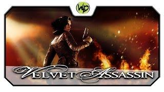 Velvet Assassin - Review, Análise ou Crítica do Jogo
