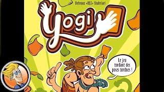 Yogi — game preview at GAMA Trade Show 2017
