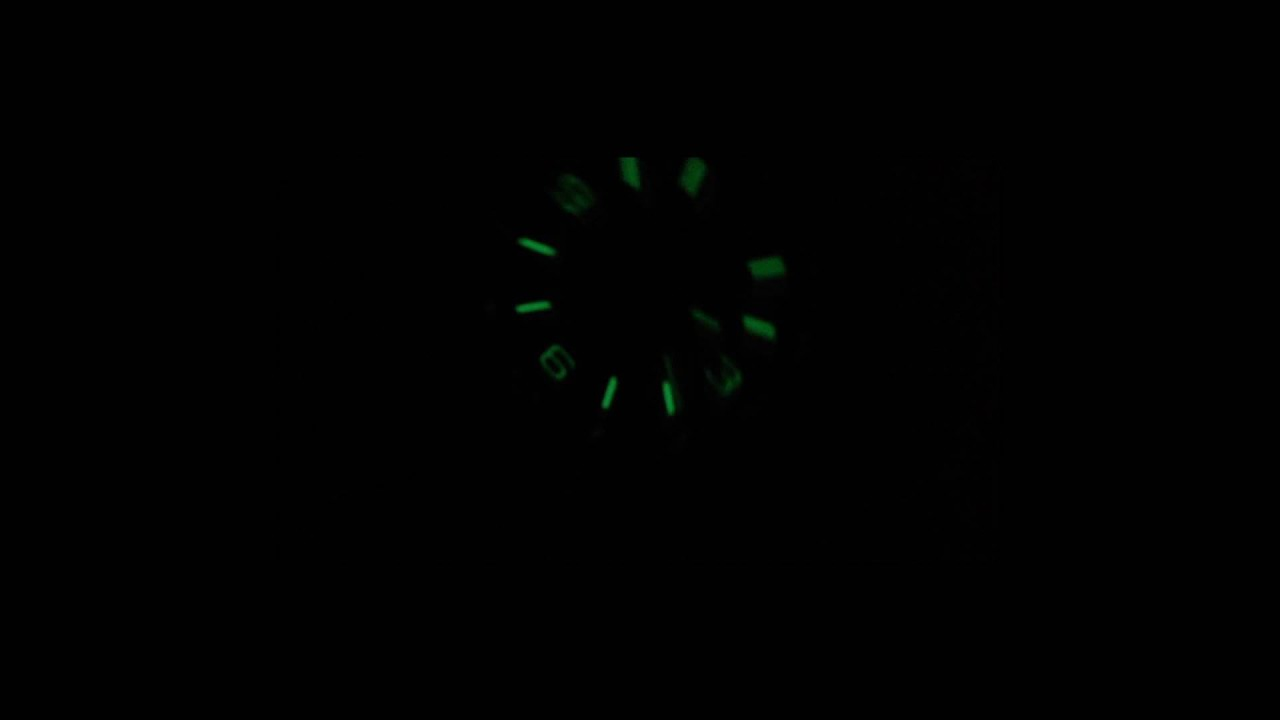 Rolex Oyster Perpetual 39 Lume
