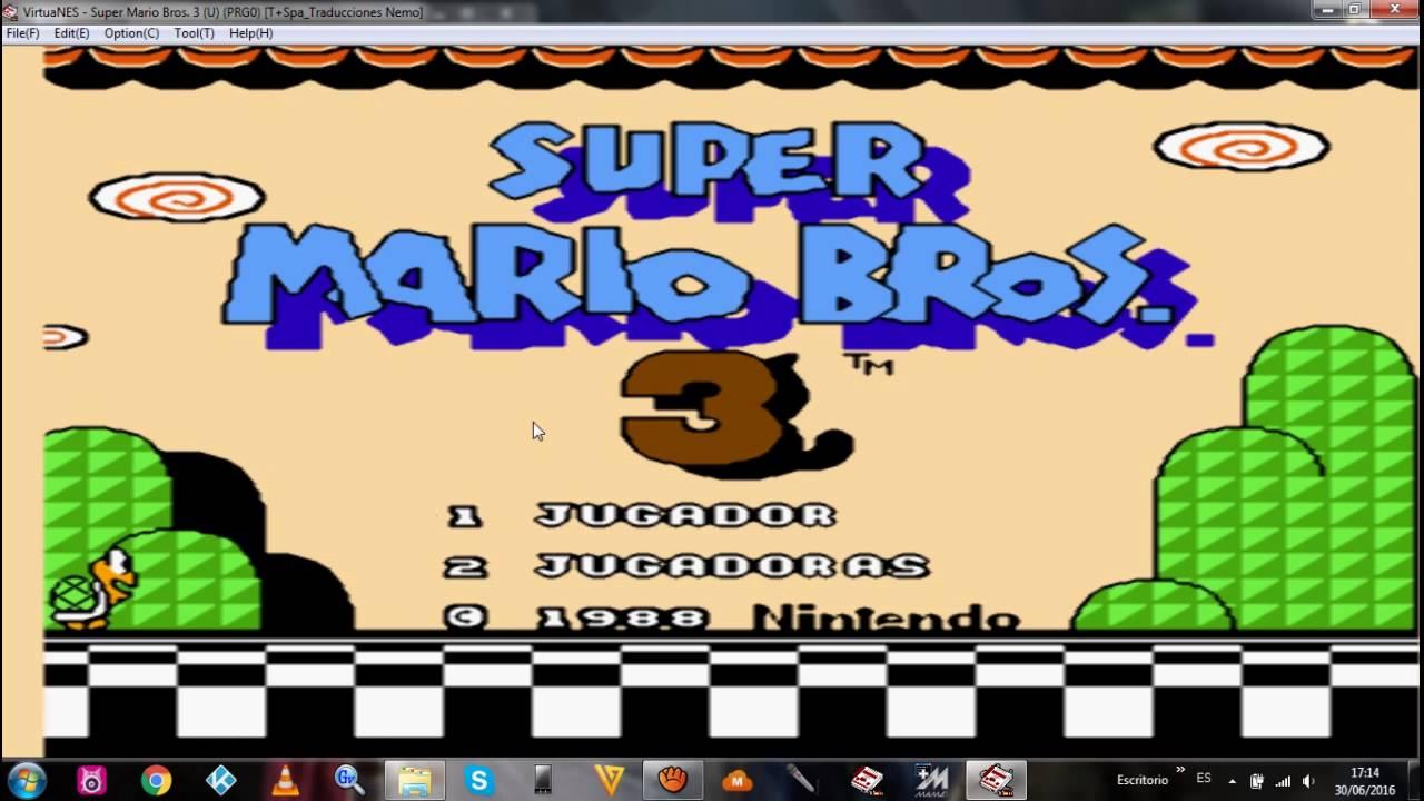 Download super mario bros 3 editable 9. 2 for pc free.