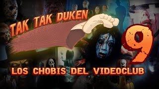 Tak Tak Duken Episodio - 09 - Los Chobis del Videoclub
