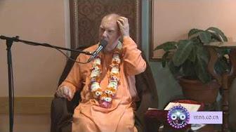 Шримад Бхагаватам 3.19.27 - Бхакти Чайтанья Свами