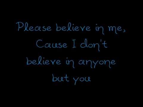 It's Alive - Selfless (lyrics)