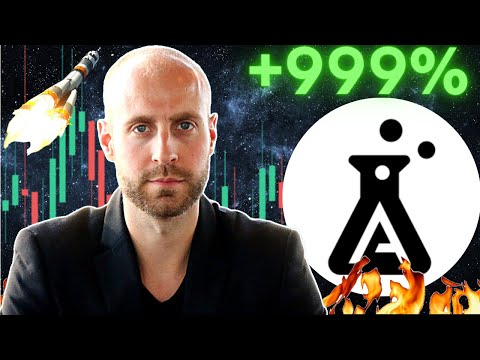 🔥THE NEXT 100X ALTCOIN GEM IS LAUNCHING IN A FEW HOURS!!! (GET ALKIMI FIRST)🚀🚀🚀