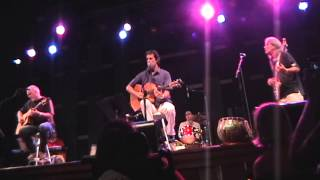 "Charlie Phillips Band - George Harrison's ""Deep Blue"""