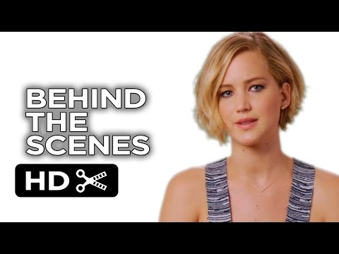 The Hunger Games: Mockingjay - Part 1 Behind The Scenes - Returning Cast (2014) - THG Movie HD