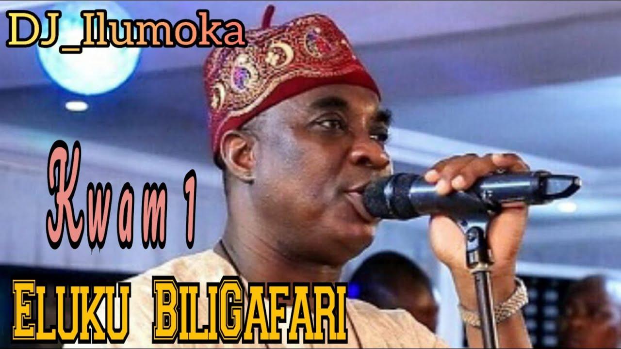 Download K1 DE ULTIMATE WASIU AYINDE | ELUKU BILIGAFARI SIDE B | BY DJ_ILUMOKA VOL 49.