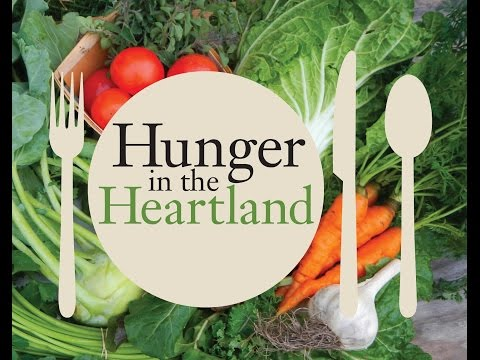 Hunger in the Heartland - OFFICIAL TRAILER - October 2014