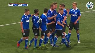 FC Den Bosch TV: Samenvatting FC Dordrecht - FC Den Bosch