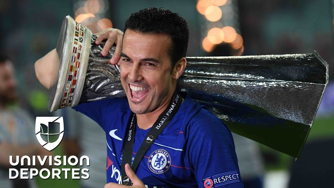 Chelsea 4-1 Arsenal - GOLES Y RESUMEN - Europa League - FINAL