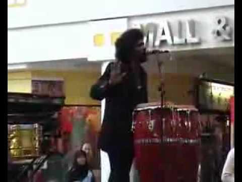 Alleycats - Jik Kau Bercinta Lagi (London Concert)